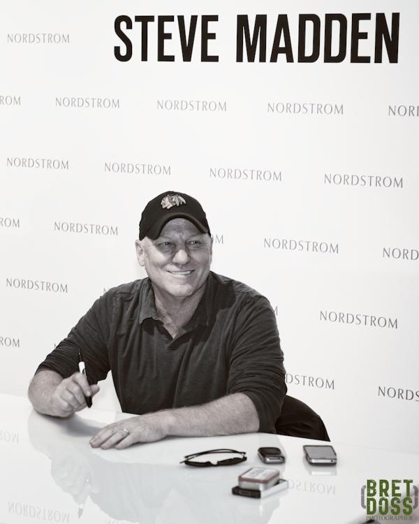 Steve Madden at Nordstrom Bellevue Square